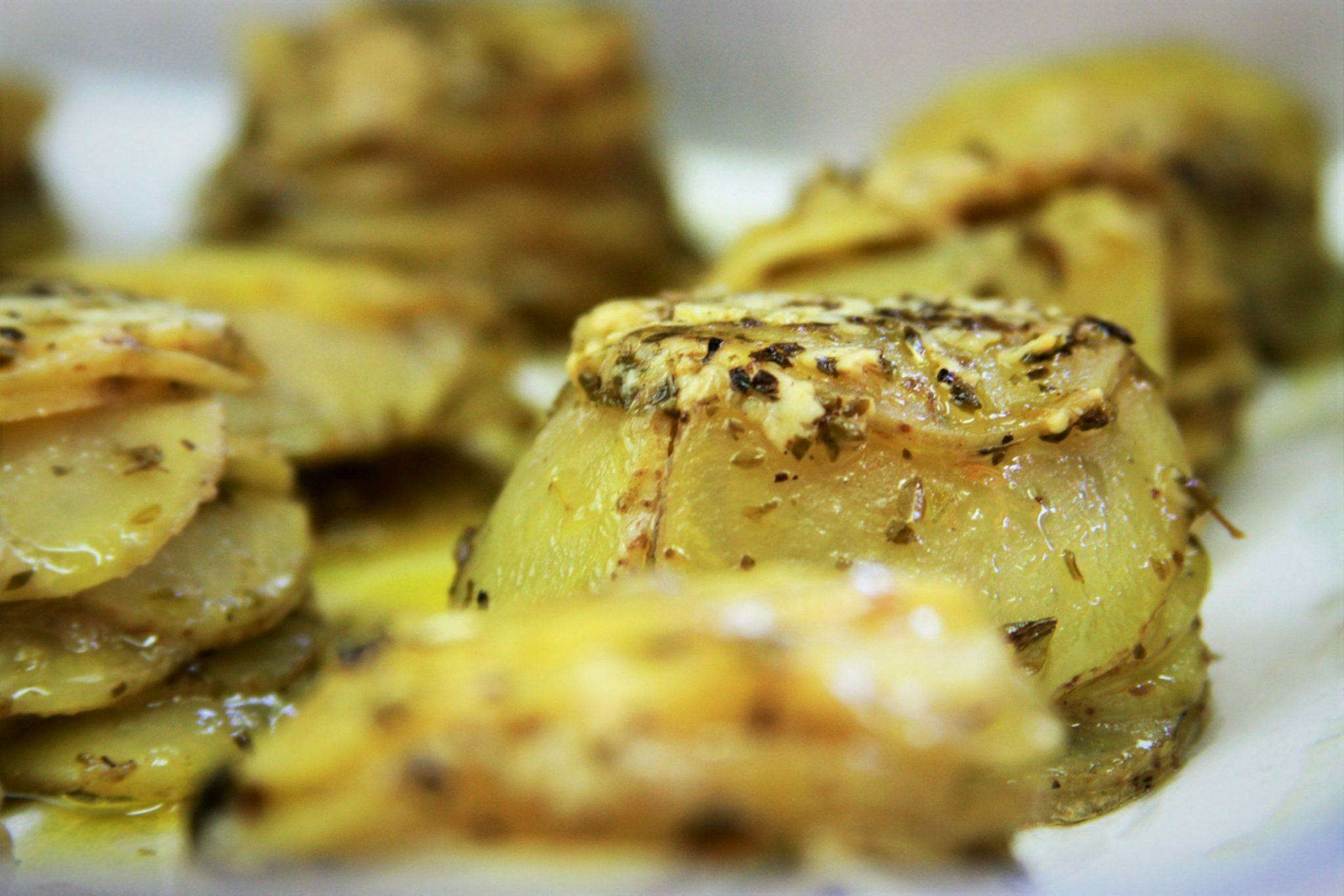 Mil folhas de batata