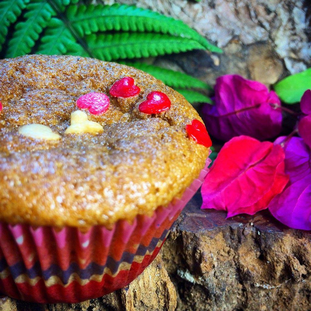 Muffin-de-Limão-Siciliano