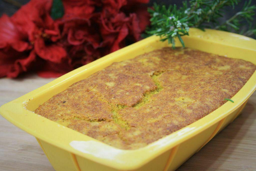 Delicioso pão de batata doce de liquidificador sem glúten e sem lactose - amor pela comida