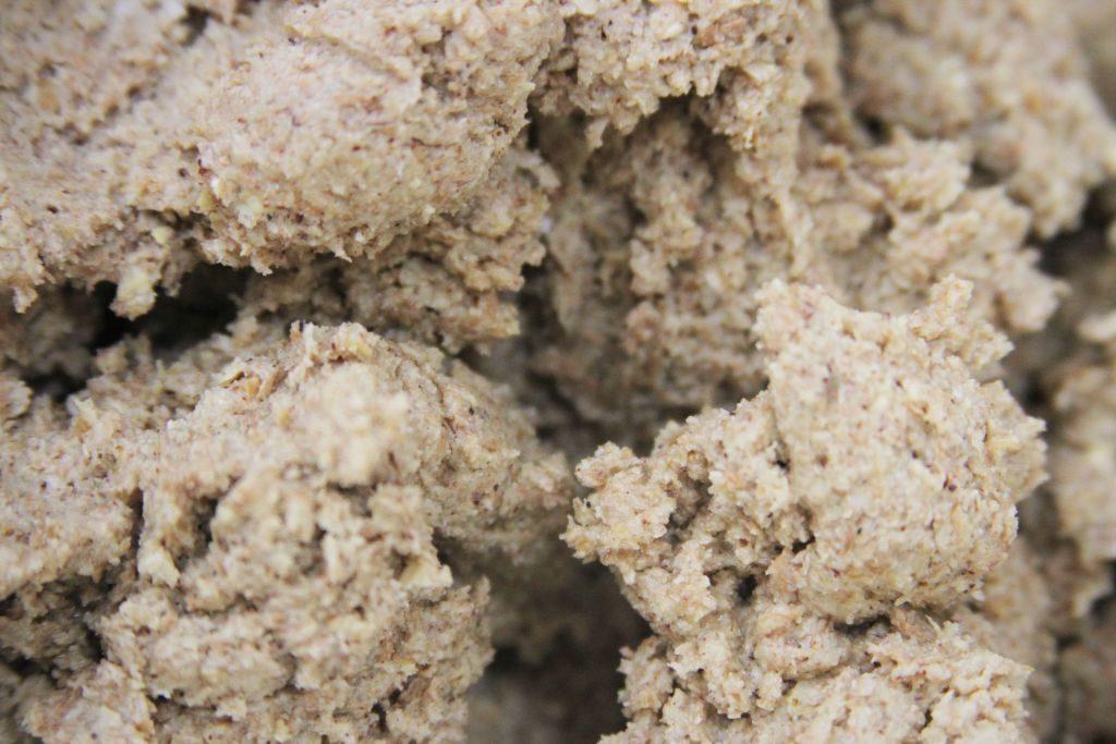 ponto massa cookies - amor pela comida